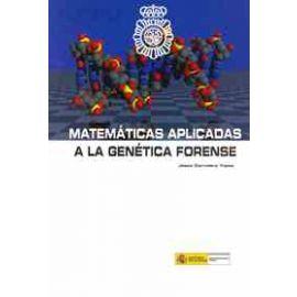 Matemáticas Aplicadas a la Genética Forense