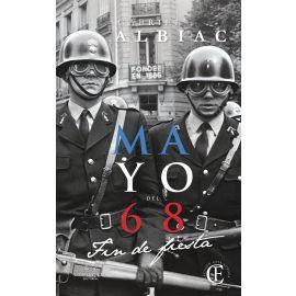 Mayo del 68. Fin de fiesta