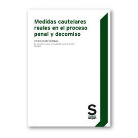 Medidas cautelares reales en el proceso penal y decomiso