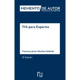 IVA para Expertos 2020