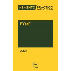 Memento PYME 2021