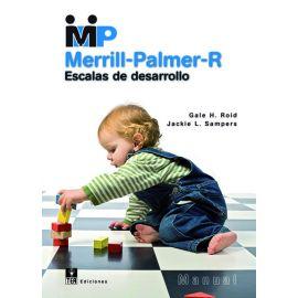 Merrill-Palmer. Escalas de desarrollo