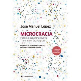Microcracia. Política para hacer un país desde su gente