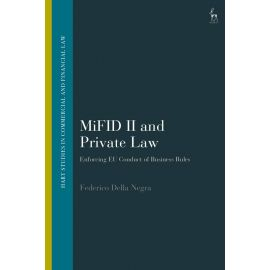 MiFID II and Private Law. Enforcing EU Conduct of Business Rules