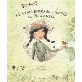 Cuaderno de campo de Miranda