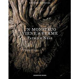 Monstruo Viene a Verme  EDICIÓN ESPECIAL