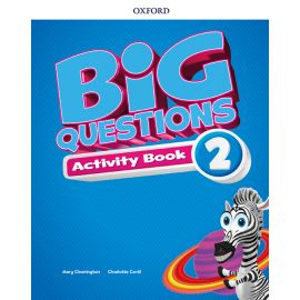Big Questions 2 Activity Book