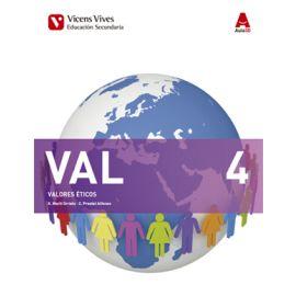 Valores éticos 4ª ESO