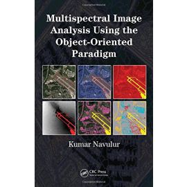 Multispectral Image Analysis Using the Objetc-Oriented Paradigm