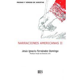 Narraciones americanas II