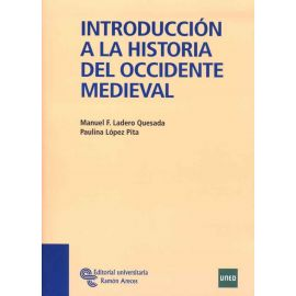 Introducción a la Historia del Occidente Medieval.