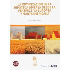 Optimización de la hipoteca inversa desde la perspectiva                                             europea y norteamericana