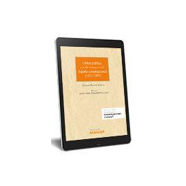 Ebook Orden público y militarismo en la España constitucional (1812-1983)
