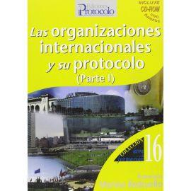 Organizaciones Internacionales y su Protocolo