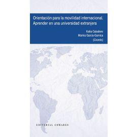 PDF Orientación para la movilidad internacional. Aprender en una universidad extranjera