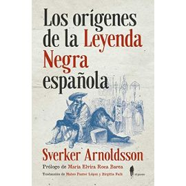 Orígenes de la Leyenda Negra española
