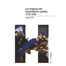 Orígenes del nacionalismo catalán, 1770-1898