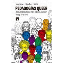 Pedagogías queer. ¿Nos arriesgamos a hacer otra educación?