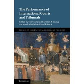 Performance of International Courts and Tribunals