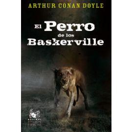 Perro de los Baskerville