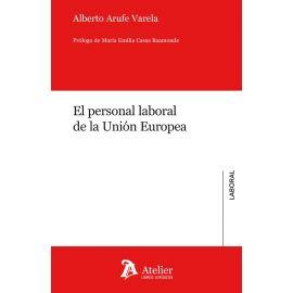 Personal laboral de la Unión Europea