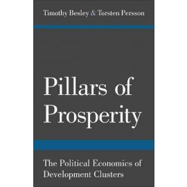 Pillars of Prosperity: The Political Economics of Development Clusters