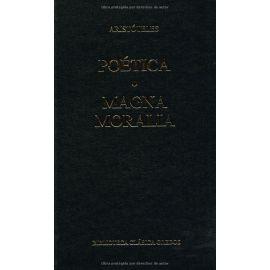 Poética. Magna Moralia