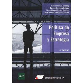 Política de Empresa y Estrategia 2018
