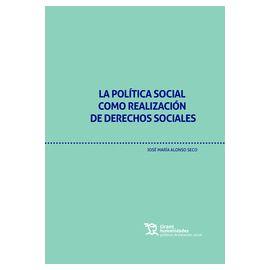 Política social como realización de derechos sociales
