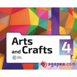 Arts and Crafts 4º Primaria