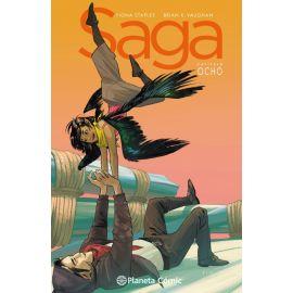 Saga nº 8