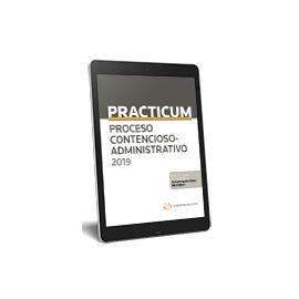 E-Book Practicum Proceso Contencioso-Administrativo