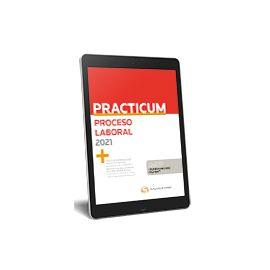 E-book Practicum Proceso Laboral 2021