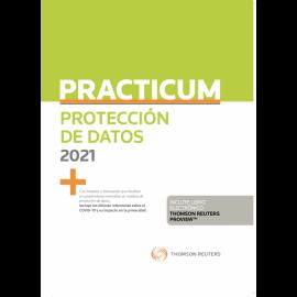 Practicum protección de datos 2021