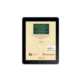 Presente y Futuro del Mercado Hipotecario Español: Un Análisis Económico eBook