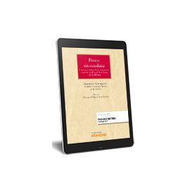 E-book Presos sin condena. Límites y abusos de la institución cautelar al alb ur de la reforma de la LECrim