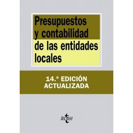 Presupuestos y contabilidad de las entidades locales 2015