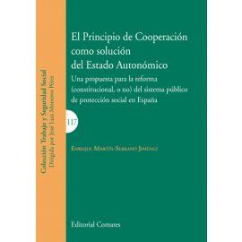 El Principio de Cooperación como Solución del Estado Autonómico