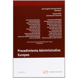 Procedimiento Administrativo Europeo