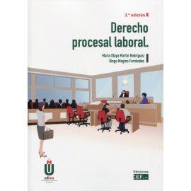 Derecho procesal laboral 2021