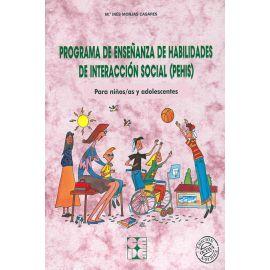Programa de Enseñanza de Habilidades de Interacción Social. PEHIS.