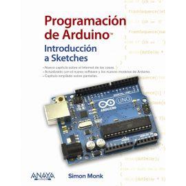 Programación de Arduino. Introducción a Sketches