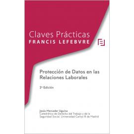 Protección de Datos en las Relaciones Laborales 2018