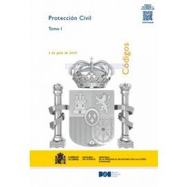 Código de Protección Civil, 2 Tomos