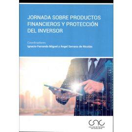 Jornada sobre productos financieros y protección del inversor
