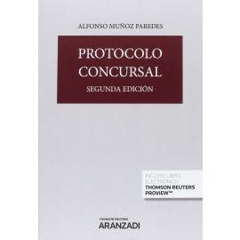 Protocolo Concursal