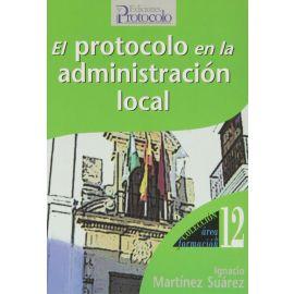 Protocolo en la Administración Local