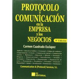 Protocolo y Comunicación en la Empresa y los Negocios