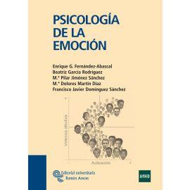 Psicología de la Emoción