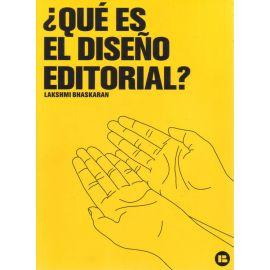 ¿Qué es el Diseño Editorial ?